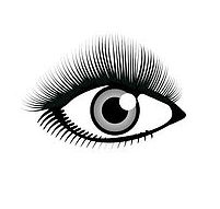 Cute Lash Style Palm Desert, California