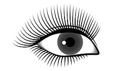 Gorgeous Eyelash Extensions Style