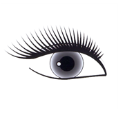 Natural Eyelash Extensions Mesquite, Texas