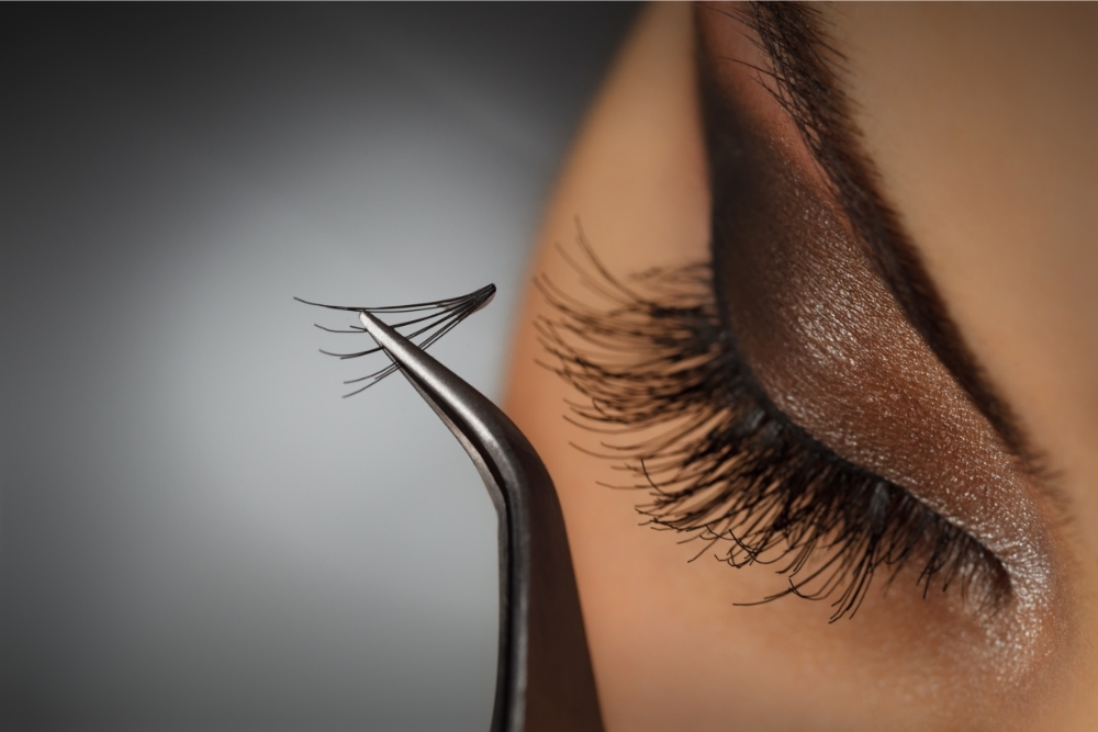 Which lash extensions are the best