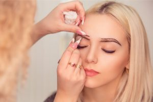 Does Microblading Cause Hair Loss?