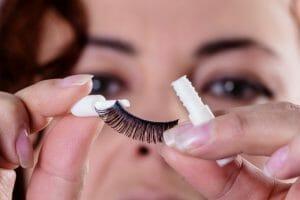 Best Eyelash Glue