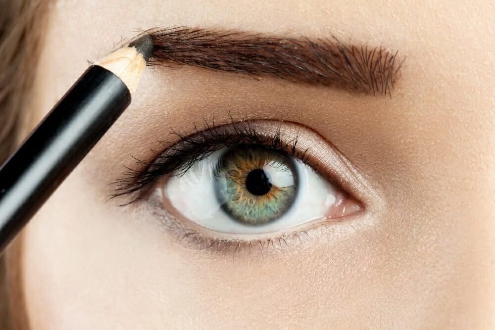 Drugstore Eyebrow Pencil
