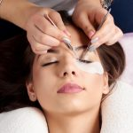How often do you need to refill eyelash extensions
